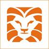 獅子標志CDR 老虎標志 豹子logo 矢量標志圖形下載