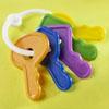 兒童玩具攝影 玩具車鑰匙攝影 攝影圖片下載 攝影創意模板