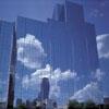 高樓大廈建筑攝影 攝影圖片下載 創意模板下載 云霄高樓攝影