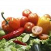 蔬菜攝影 蔬果圖片 攝影圖片下載 高清西紅柿 高清辣椒