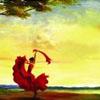 美術繪畫攝影 攝影圖片下載 創意模板 油畫攝影
