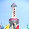 东方明珠塔摄影 摄影图片下载 高清东方明珠 著名建筑摄影