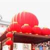 城隍廟攝影素材 紅燈籠攝影下載 攝影圖片下載 特寫紅燈籠 高清紅燈籠