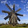 風景圖片 荷蘭風車攝影 攝影圖片下載 高清風景照片下載