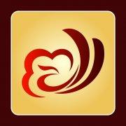 凤凰标志设计 旅游标志设计 工艺品标志 服装标志