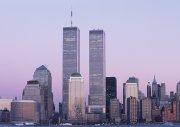 世贸大厦摄影 美国大楼摄影