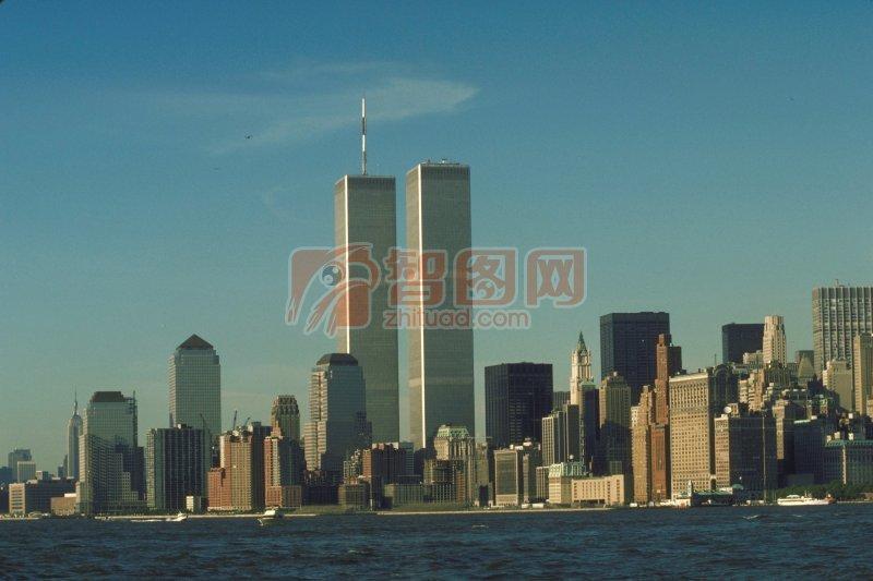 世貿大廈攝影