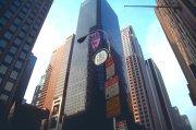 高楼大厦建筑摄影