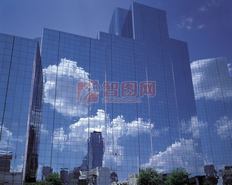 高楼大厦建筑摄影 摄影图片下载 创意模板下载 云霄高楼摄影
