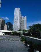 香港摄影城市建筑摄影