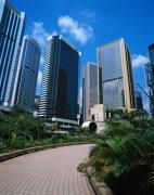 香港城市攝影