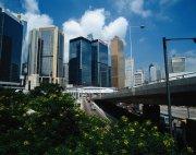 香港都市風景攝影