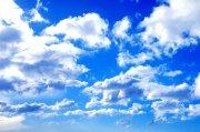 白云飘飘 云海绵绵