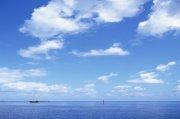 天空素材大集合 天空白云 优美天空