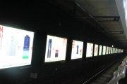 地鐵風景攝影