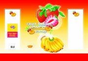 水果食品素材