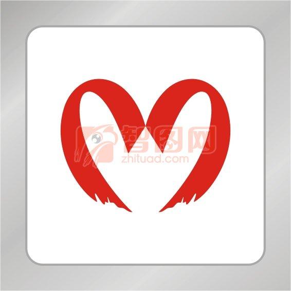爱心慈善机构标志