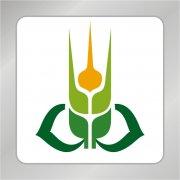 農業標志 麥穗標志