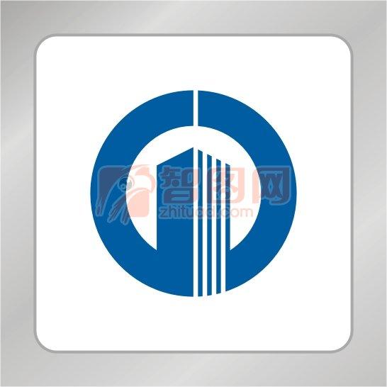 房产logo 房地产标志设计