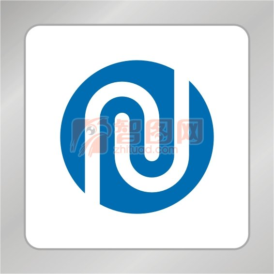 N字母标志