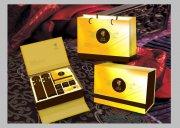 中秋月饼盒设计