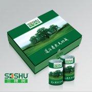 高档绿茶包装