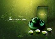 清新茶文化