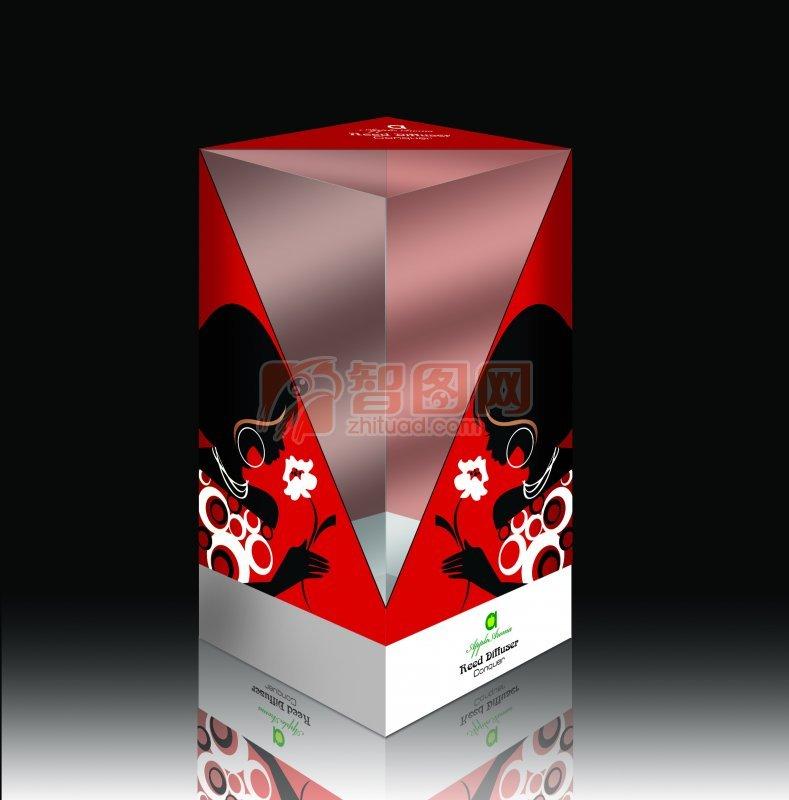 礼品盒子包装