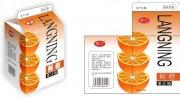 鲜橙果汁包装
