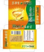 天然蜂蜜包裝
