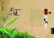 普洱茶包裝設計