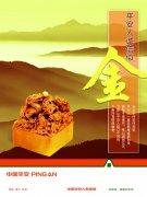 中國平安海報