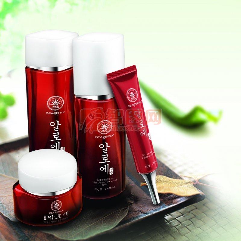韩国全套化妆品