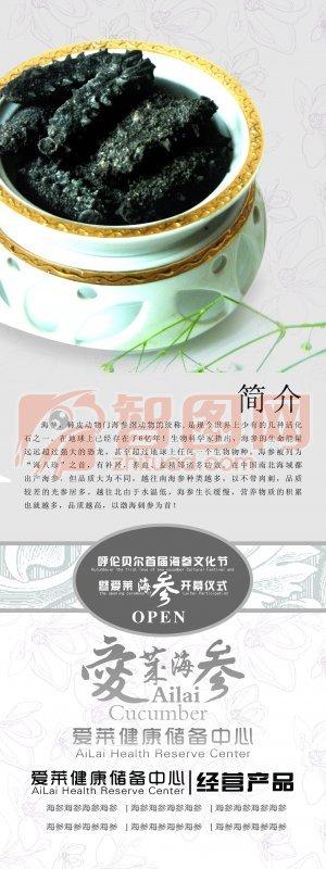食品宣传广告设计