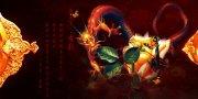 古典中国龙