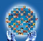 社会公益类海报