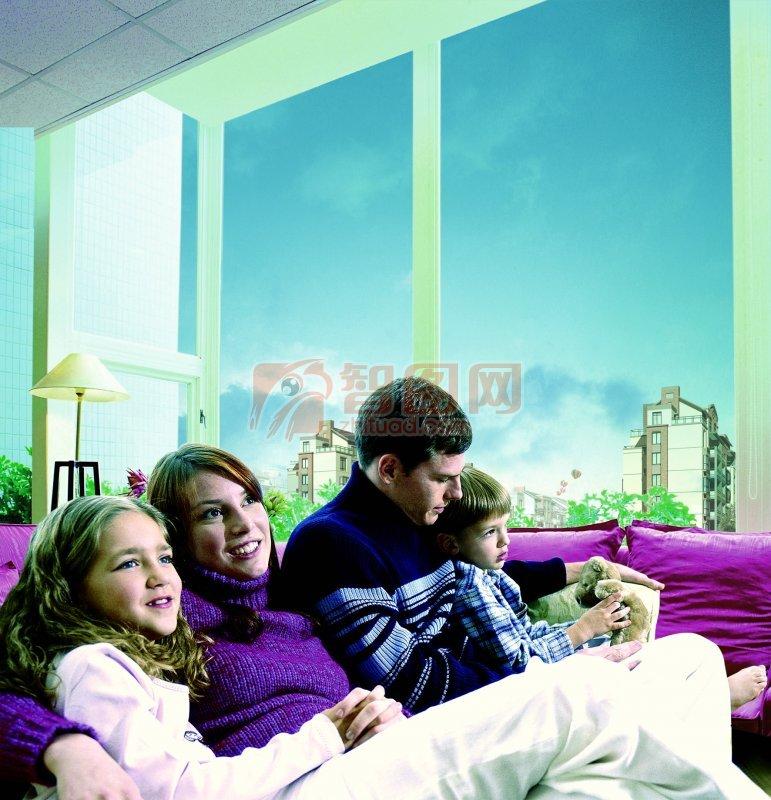 舒適房地產 幸福家庭