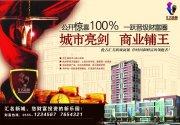 房地產商鋪招商廣告