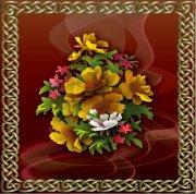 花朵花紋圖案