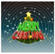 圣诞树设计素材