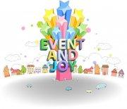 EVENTANDJOY节日庆祝