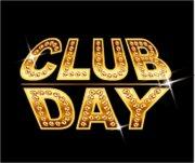俱樂部會員活動日