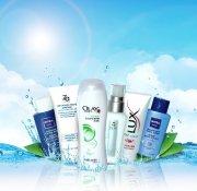 化妝品廣告設計模板 設計 平面設計 海報設計