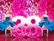 3.8妇女节快乐 促销