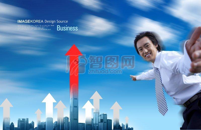 企业继续发展素材