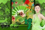 端午节 粽