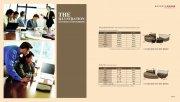 商務畫冊宣傳模板
