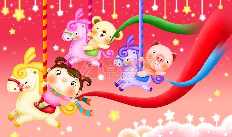 六一儿童节 (23)