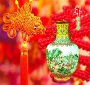 中國結素材