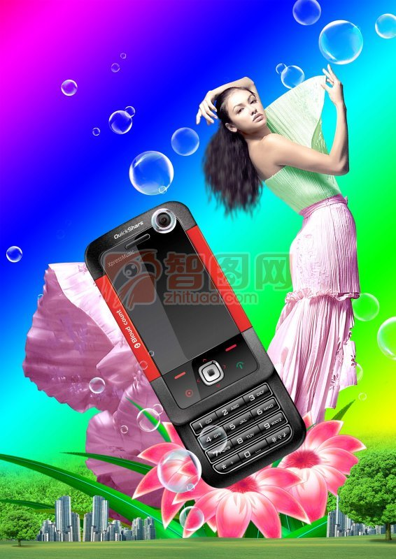 手机SJ-116